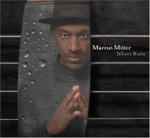 Marcus Miller La Villette cover art
