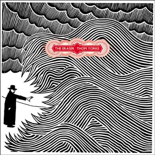 Thom Yorke Harrowdown Hill cover art