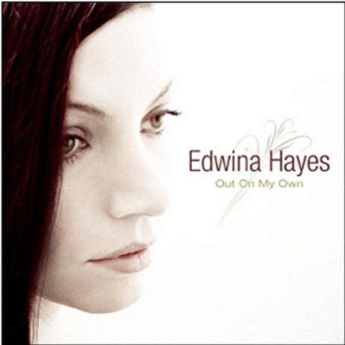 Edwina Hayes I Want Your Love cover art