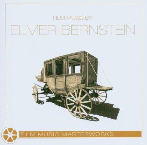 Elmer Bernstein Heavy Metal cover art