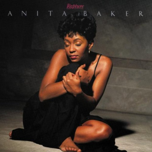 Anita Baker Sweet Love cover art