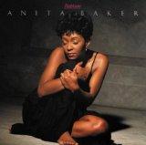 Anita Baker Sweet Love cover art