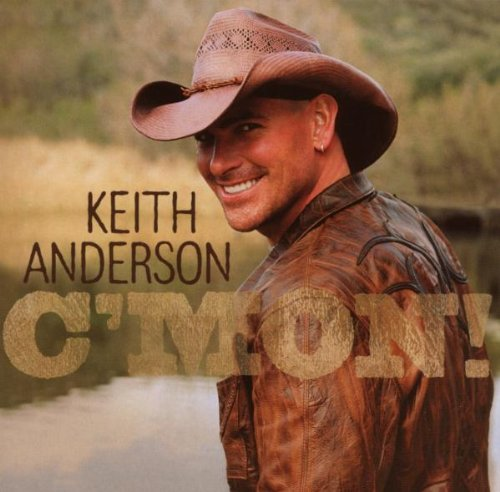 Keith Anderson I Still Miss You cover art