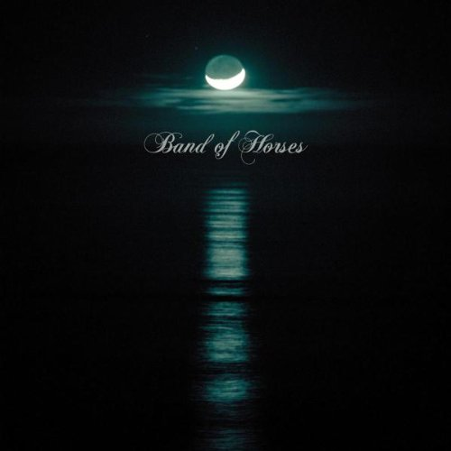Band Of Horses No One's Gonna Love You cover art
