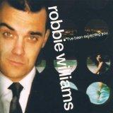 Partition piano It's Only Us de Robbie Williams - Piano Voix Guitare