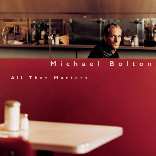 Michael Bolton Go The Distance (arr. John Leavitt) cover art
