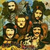 Stealers Wheel Stuck In The Middle With You cover art