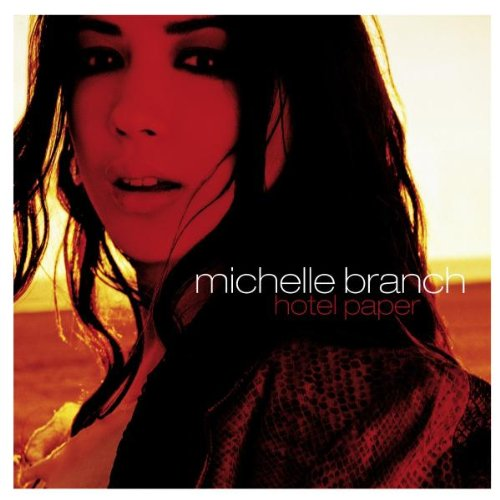 Michelle Branch Are You Happy Now? cover art