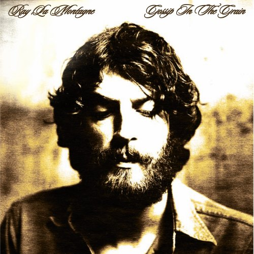 Ray LaMontagne Hey Me, Hey Mama cover art