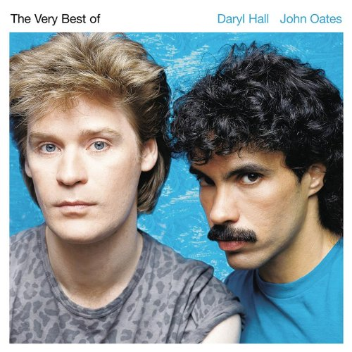 Hall & Oates Sara Smile cover art