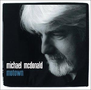 Michael McDonald Reflections cover art