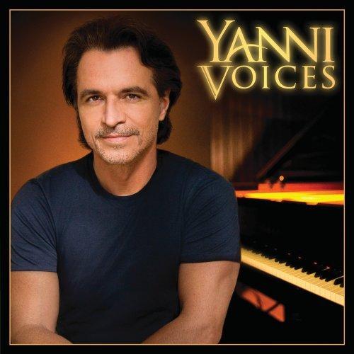 Yanni Mas Alla cover art
