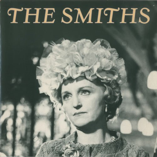 The Smiths Draize Train cover art