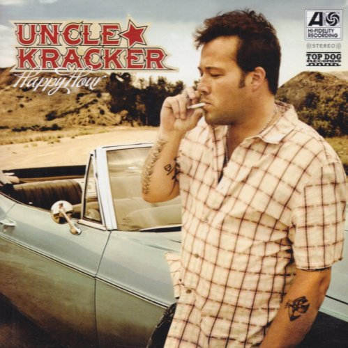 Uncle Kracker Smile cover art