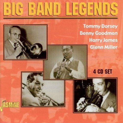 Harry James Ciribiribin cover art