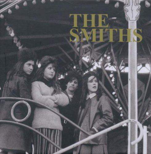 The Smiths I Don't Owe You Anything cover art