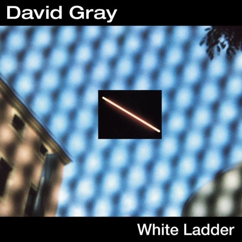 David Gray Silver Lining cover art