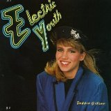Debbie Gibson Lost In Your Eyes cover art
