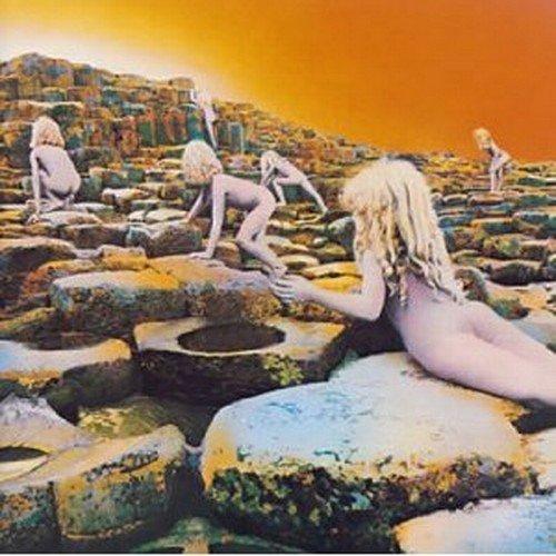 Led Zeppelin The Rain Song cover art