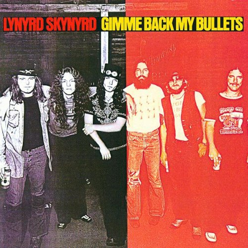 Lynyrd Skynyrd All I Can Do Is Write About It cover art