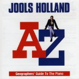 Doing The Bird Cage Walk (theme from Later ... With Jools Holland)