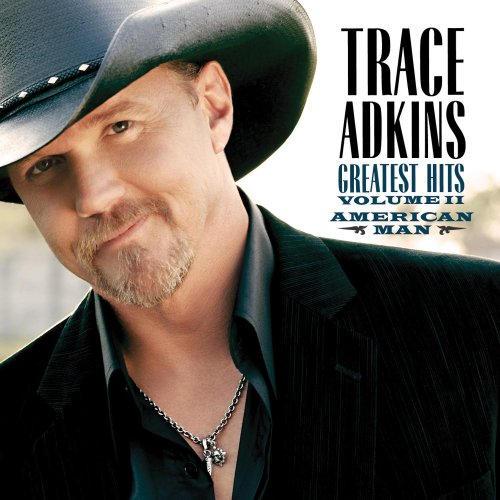Trace Adkins You're Gonna Miss This cover art