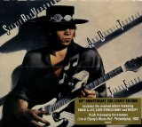Stevie Ray Vaughan Love Struck Baby cover art