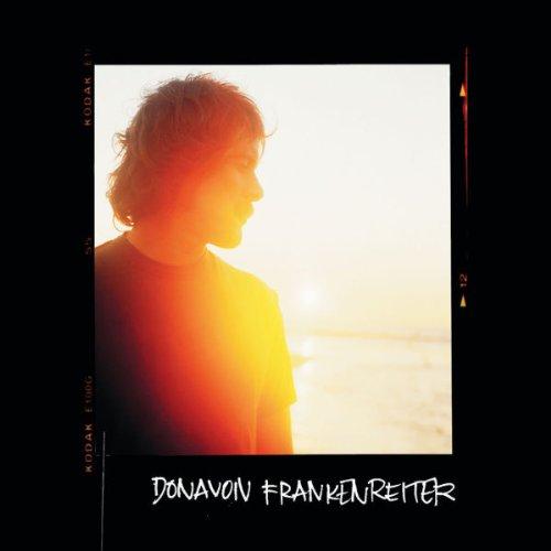 Donavon Frankenreiter Free cover art