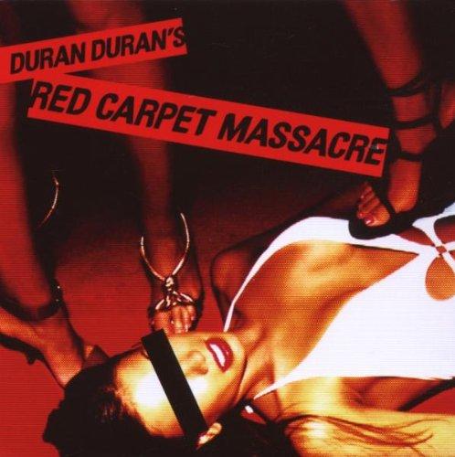 Duran Duran Falling Down cover art