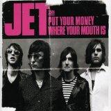 Jet Hold On cover kunst