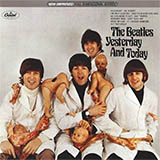When Im Sixty-Four (The Beatles - Sgt. Peppers Lonely Hearts Club Band) Noder