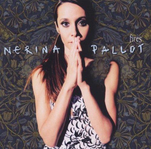 Nerina Pallot Mr. King cover art