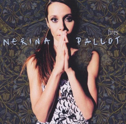 Nerina Pallot Nickindia cover art