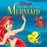 Part Of Your World (from The Little Mermaid) Noten