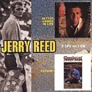Jerry Reed Alabama Jubilee cover art