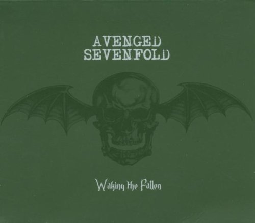 Avenged Sevenfold Radiant Eclipse cover art