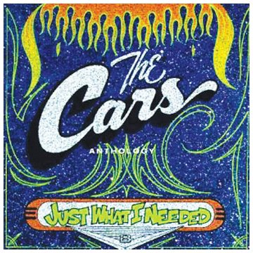 The Cars Don't Go To Pieces cover art