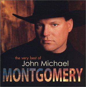John Michael Montgomery Long As I Live cover art