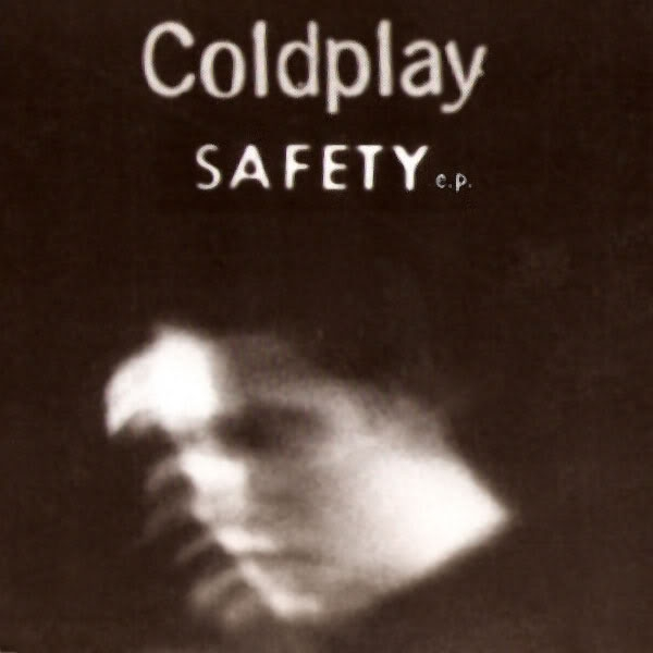 Coldplay Bigger Stronger cover art