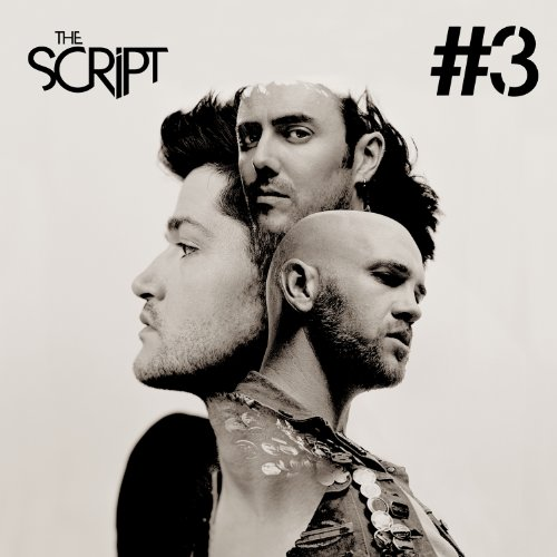 The Script Six Degrees Of Separation cover art