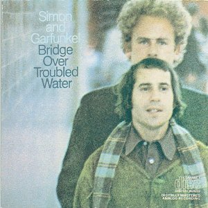 Cecilia (Simon & Garfunkel - Bridge over Troubled Water) Noten