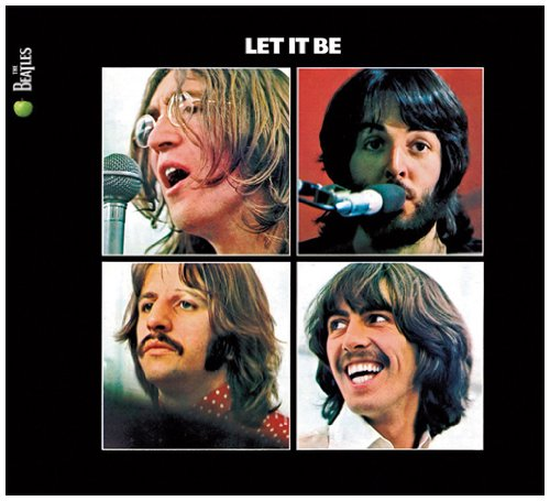 The Beatles Dig It cover art