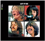 The Beatles Dig It l'art de couverture