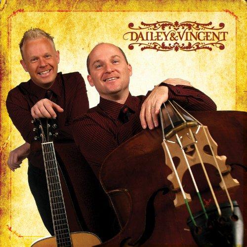 Dailey & Vincent By The Mark cover art