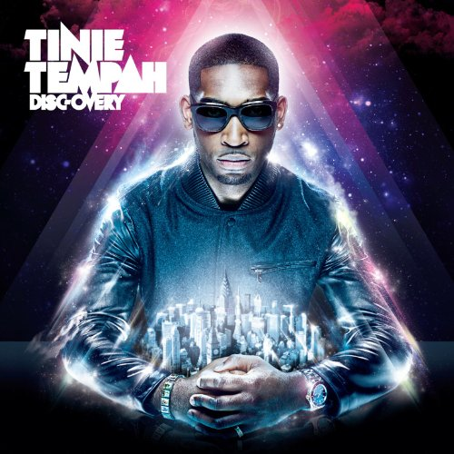 Tinie Tempah Pass Out cover art