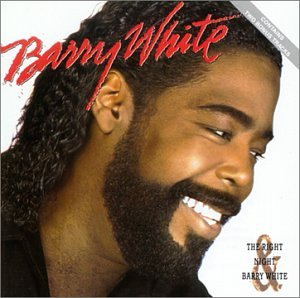 Barry White Sho' You Right cover art