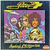 Thin Lizzy Whiskey In The Jar arte de la cubierta