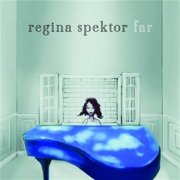 Regina Spektor Machine cover art