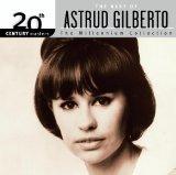 Astrud Gilberto So Nice (Summer Samba) cover art