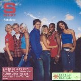 S Club 7 Never Had A Dream Come True cover kunst